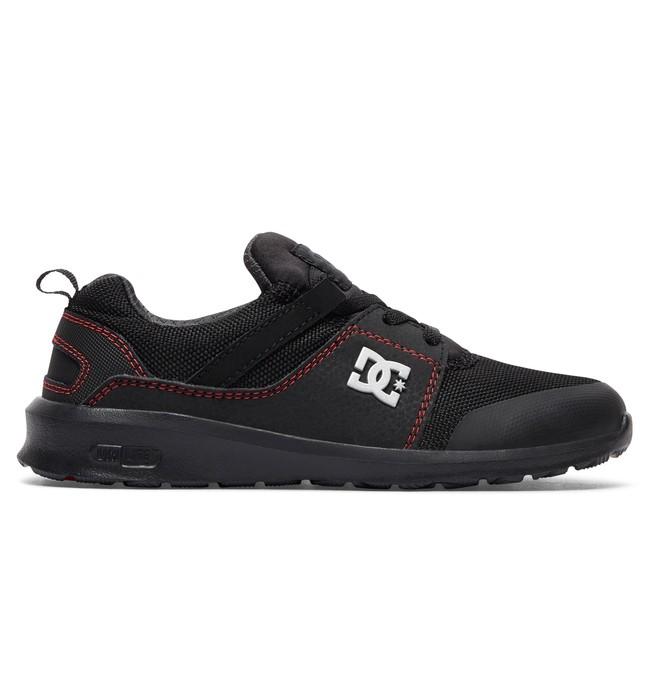 0 Heathrow Prestige - Shoes Black ADBS700048 DC Shoes