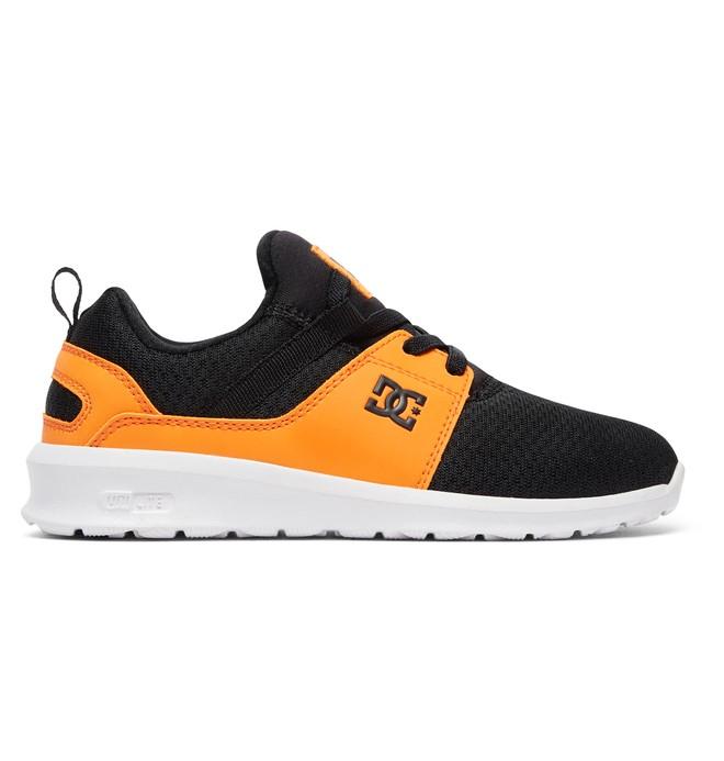 0 Heathrow SE - Scarpe Orange ADBS700049 DC Shoes