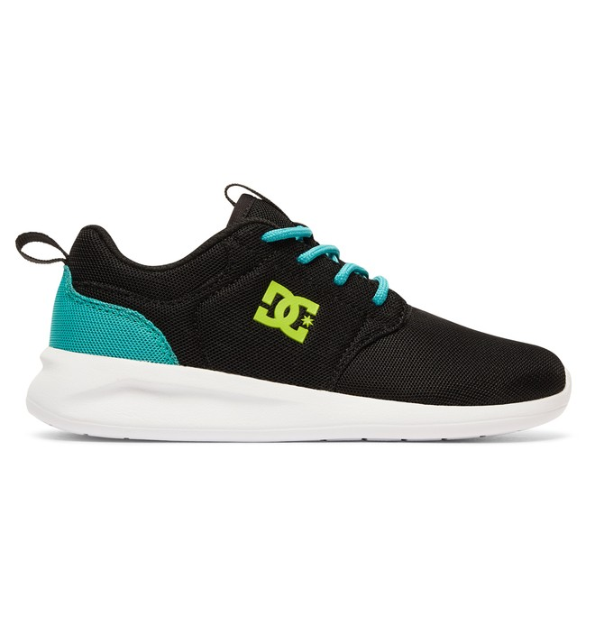 0 Kid's Midway Shoes Multicolor ADBS700054 DC Shoes
