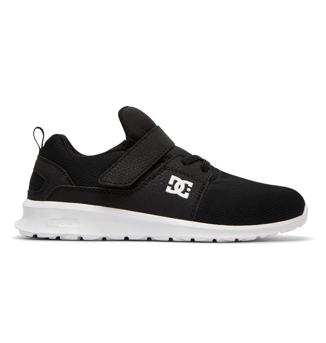 0 Heathrow EV - Baskets Noir ADBS700061 DC Shoes