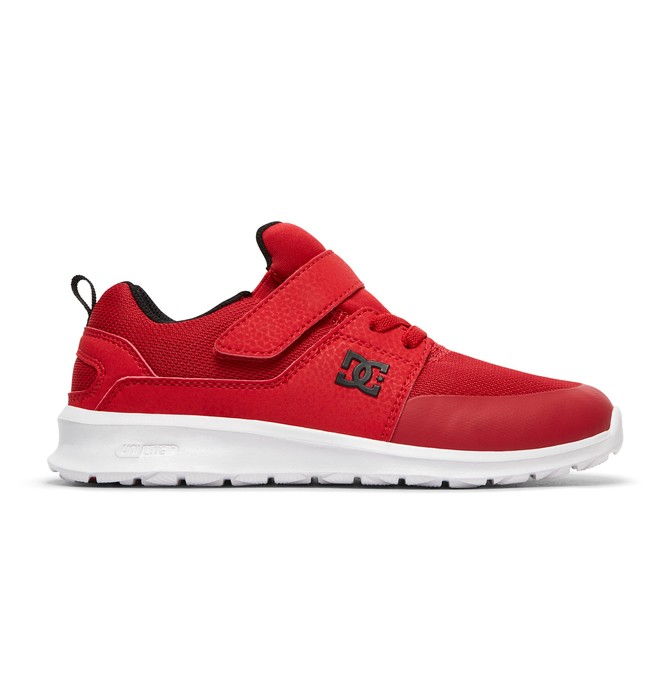 0 Heathrow Prestige EV - Zapatillas Rojo ADBS700064 DC Shoes
