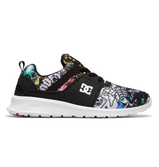 0 Heathrow SP - Shoes Multicolor ADBS700065 DC Shoes