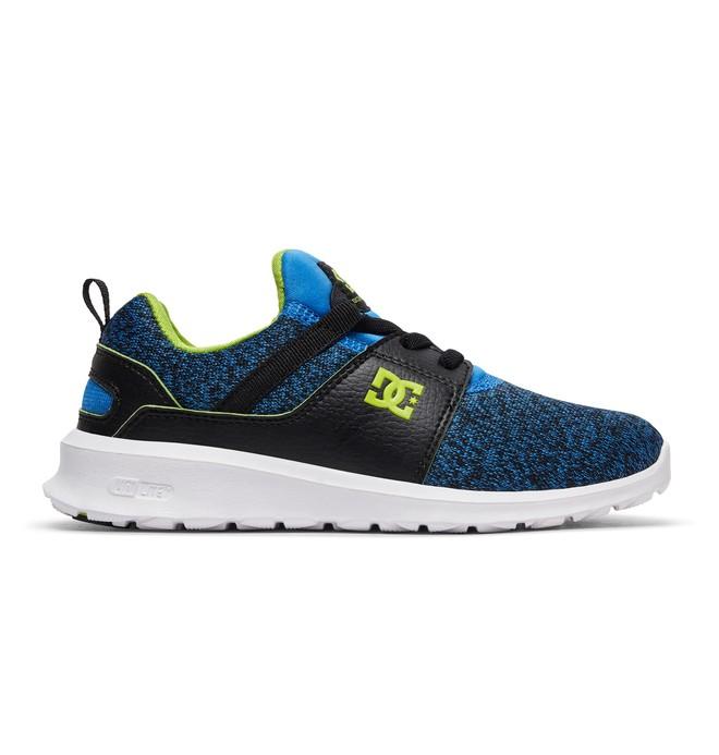 0 Heathrow TX SE - Shoes Blue ADBS700066 DC Shoes