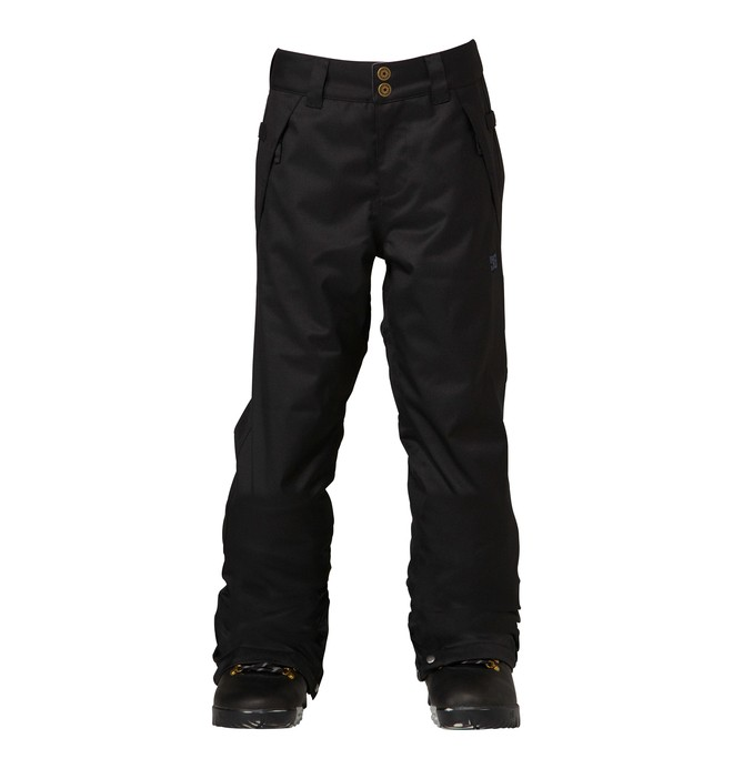 0 Boy's Venture Snowboard Pants  ADBTP00001 DC Shoes