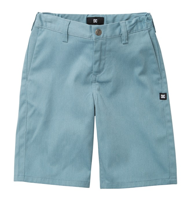0 Kid's DC Worker Shorts  ADBWS00003 DC Shoes