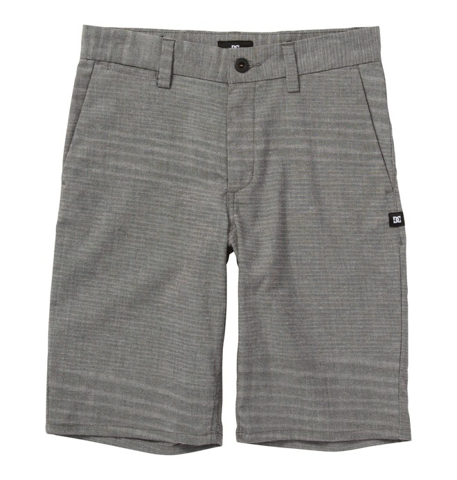 0 Boy's Filmore Shorts  ADBWS00005 DC Shoes