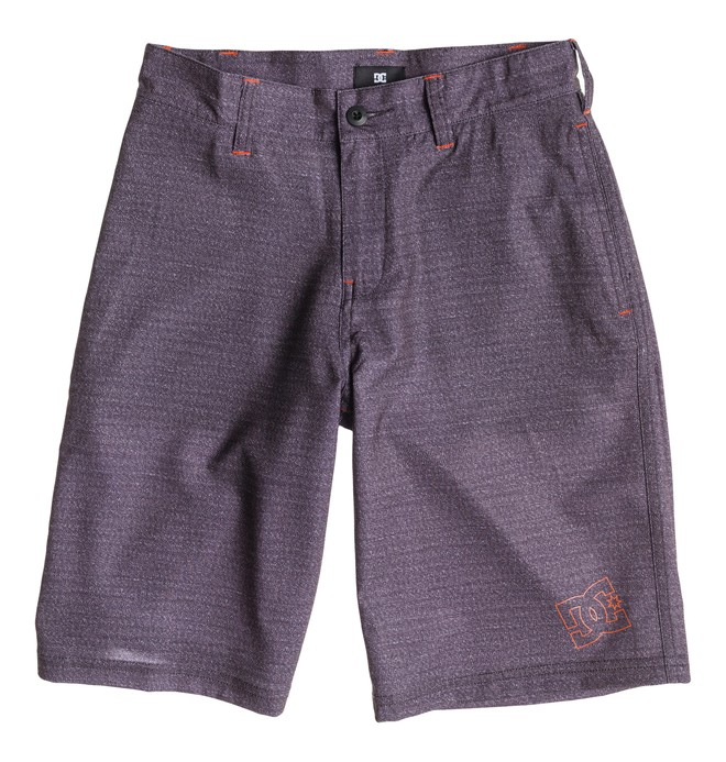 0 Lanai Hybrid Shorts Boy  ADBWS03005 DC Shoes