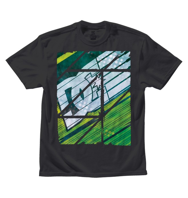 0 Boy's Brrp Tee  ADBZT00035 DC Shoes