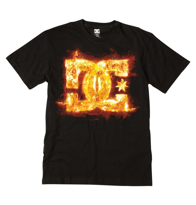 0 Boy's Centauri Tee  ADBZT00037 DC Shoes