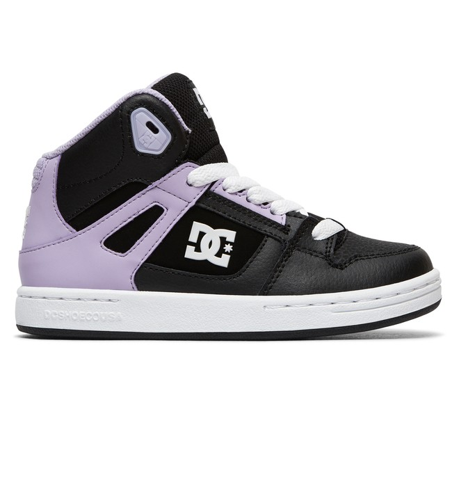 0 Pure - Chaussures montantes  ADGS100081 DC Shoes