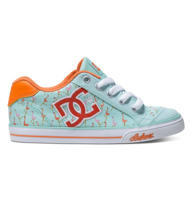 0 Chelsea Graffik - Low-Top Shoes  ADGS300005 DC Shoes