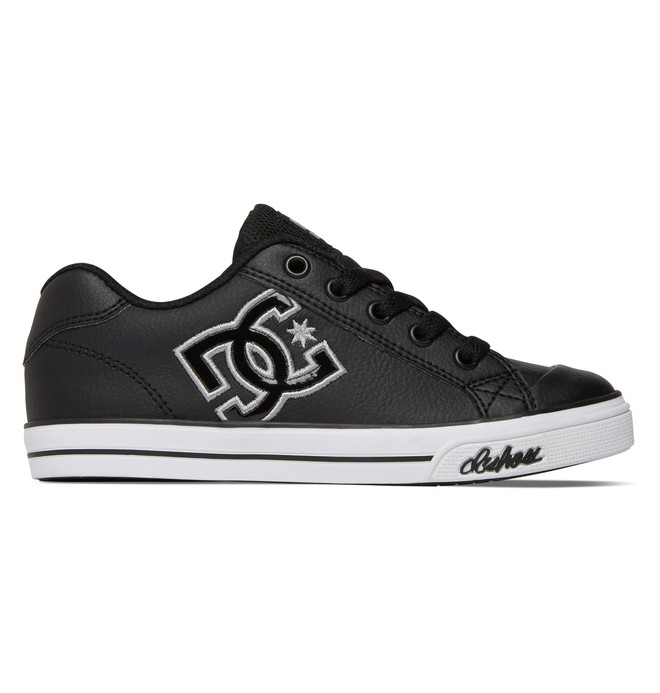 0 Kid's Chelsea LE Shoes  ADGS300011 DC Shoes