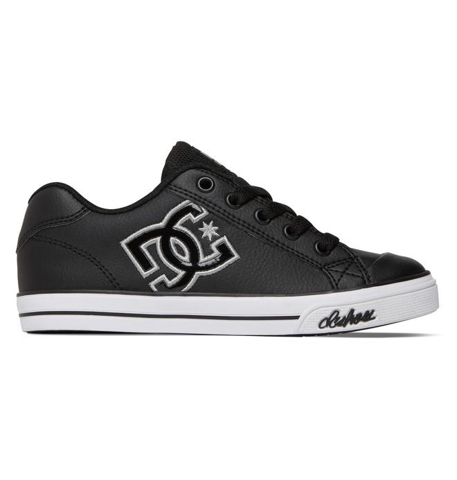 0 Kid's Chelsea LE Shoes  ADGS300012 DC Shoes