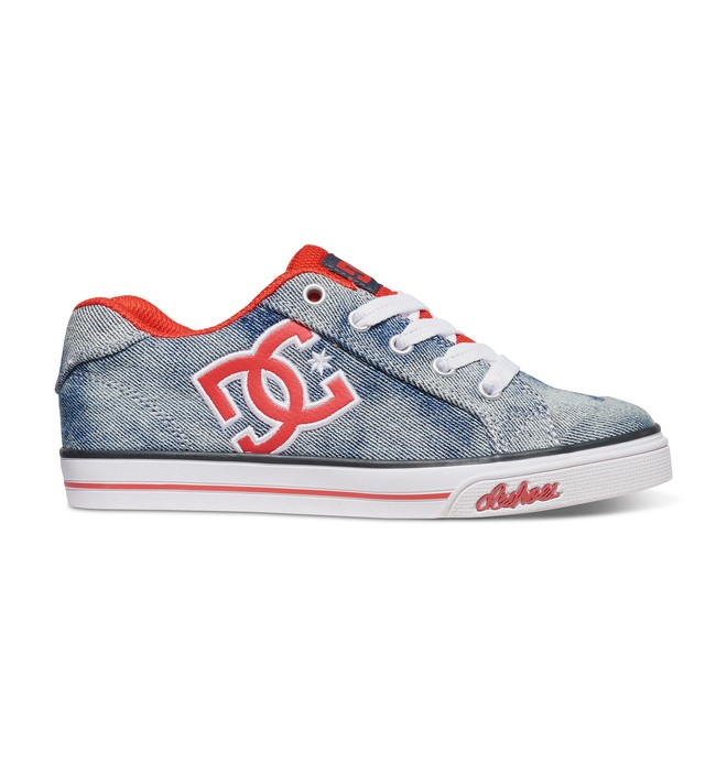 0 Chelsea TX SE - Low-Top Shoes  ADGS300018 DC Shoes