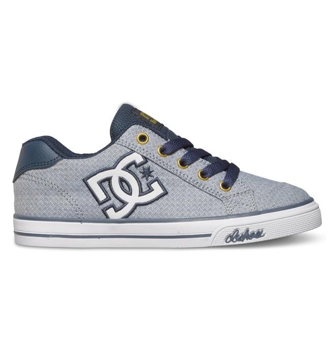 0 Girl's 4-7 Chelsea TX SE Shoes  ADGS300018 DC Shoes