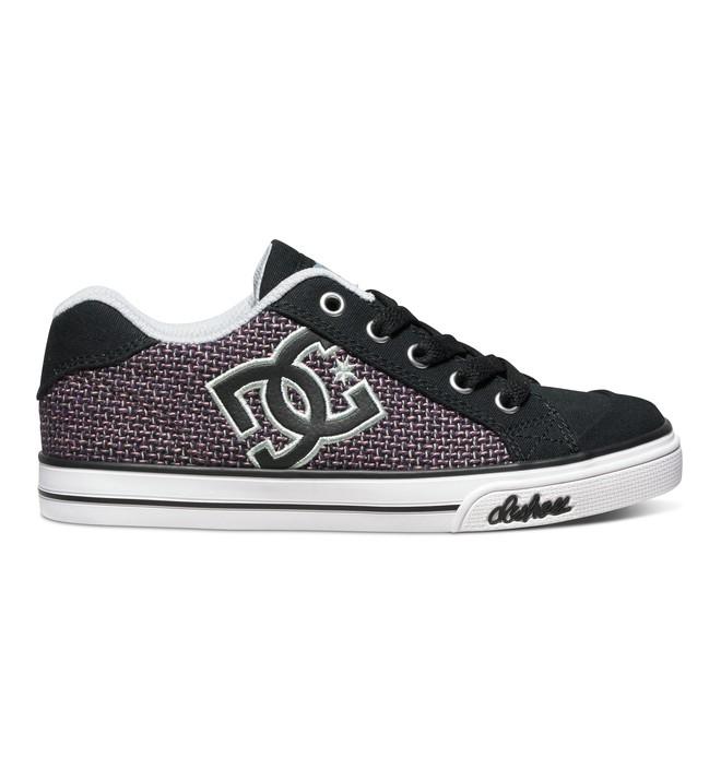 0 Chelsea TX SE - Low-Top Shoes Black ADGS300018 DC Shoes