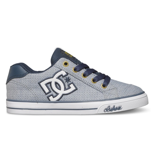 0 Girl's Chelsea TX SE Shoes  ADGS300019 DC Shoes