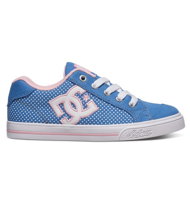 0 Chelsea TX SE - Scarpe Blue ADGS300044 DC Shoes