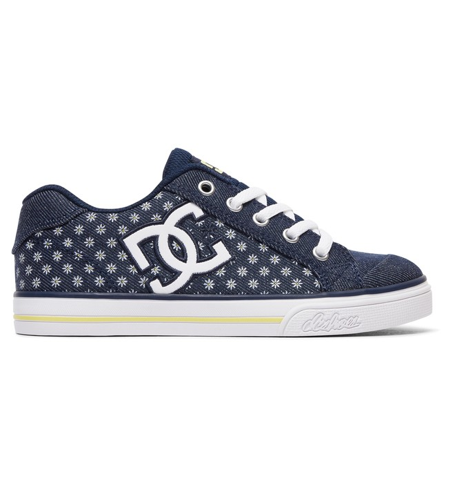 0 Chelsea TX SP - Shoes Green ADGS300054 DC Shoes