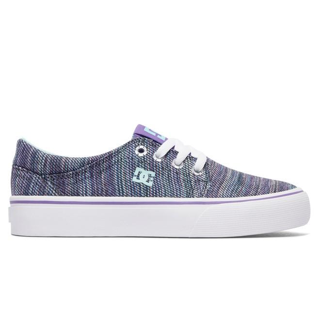 0 Trase TX SE - Shoes Multicolor ADGS300060 DC Shoes