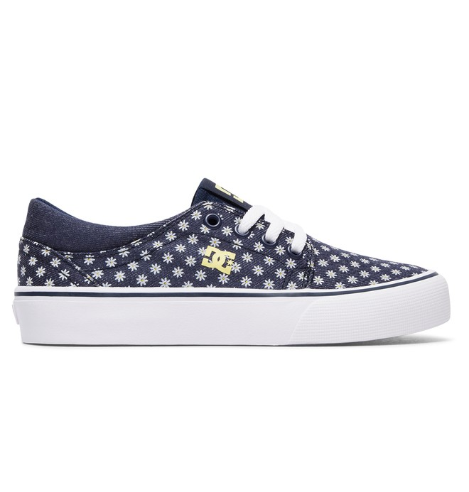 0 Trase TX SE - Scarpe Blue ADGS300060 DC Shoes