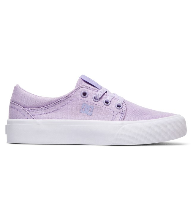 0 Trase TX - Shoes Purple ADGS300061 DC Shoes