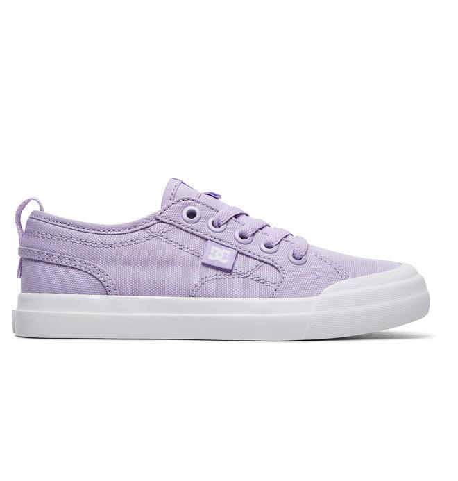 0 Evan TX - Shoes Purple ADGS300067 DC Shoes