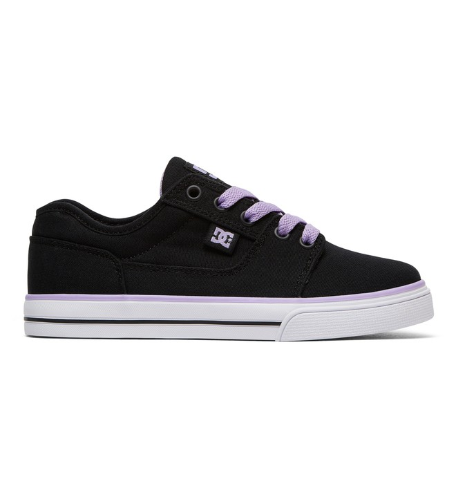0 Tonik TX - Shoes Black ADGS300076 DC Shoes