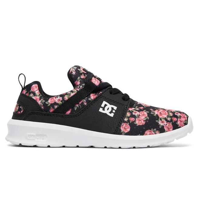 0 Heathrow SP - Shoes Black ADGS700017 DC Shoes