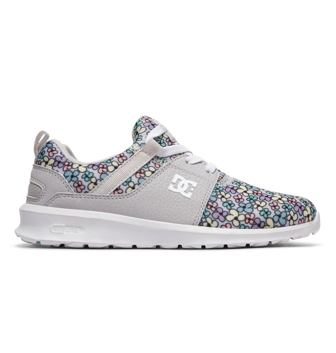 0 Heathrow SP - Schuhe Grau ADGS700017 DC Shoes
