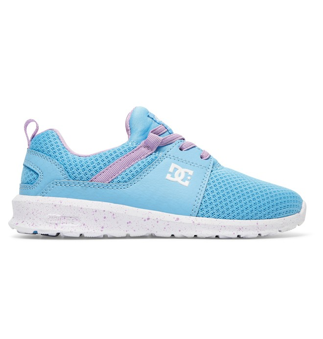 0 Heathrow SE - Chaussures Bleu ADGS700018 DC Shoes