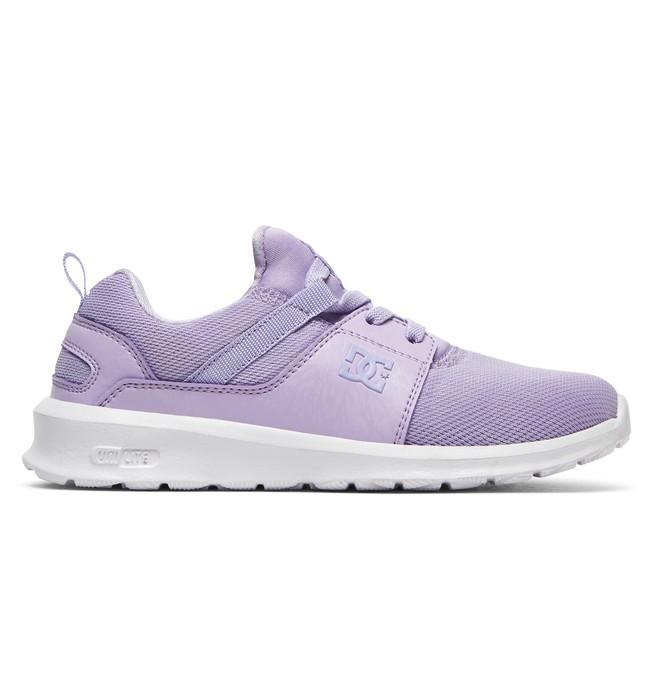 0 Heathrow - Shoes Purple ADGS700020 DC Shoes