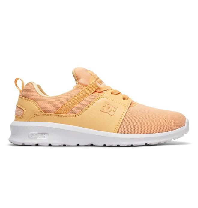 0 Heathrow - Shoes Pink ADGS700020 DC Shoes
