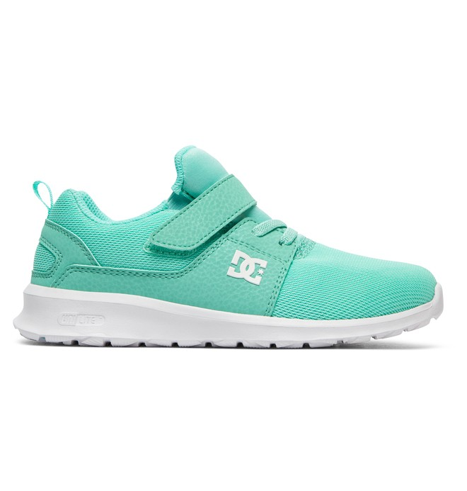 0 Heathrow EV - Shoes Green ADGS700022 DC Shoes