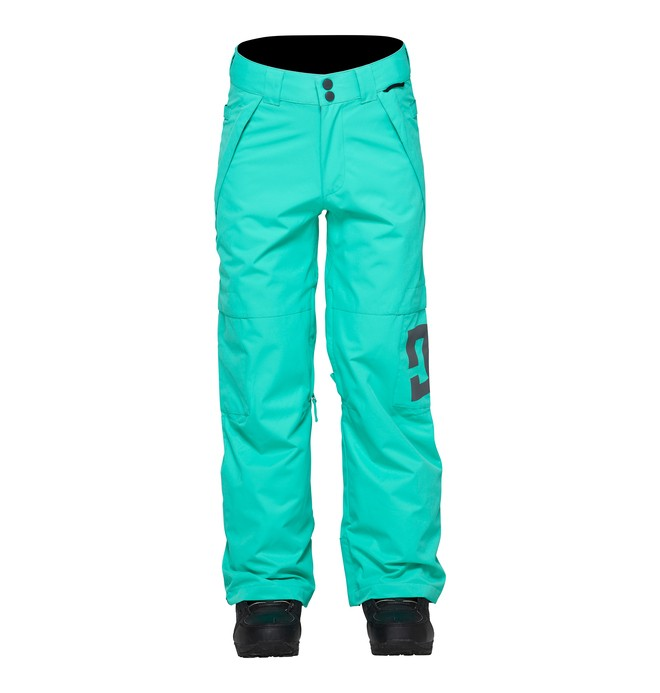 0 Girl's Amber K Snowboard Pant  ADGTP00000 DC Shoes