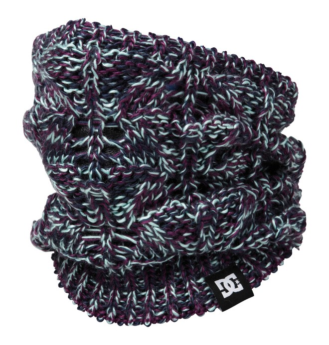 0 Women's Laurel Scarf  ADJAA00004 DC Shoes