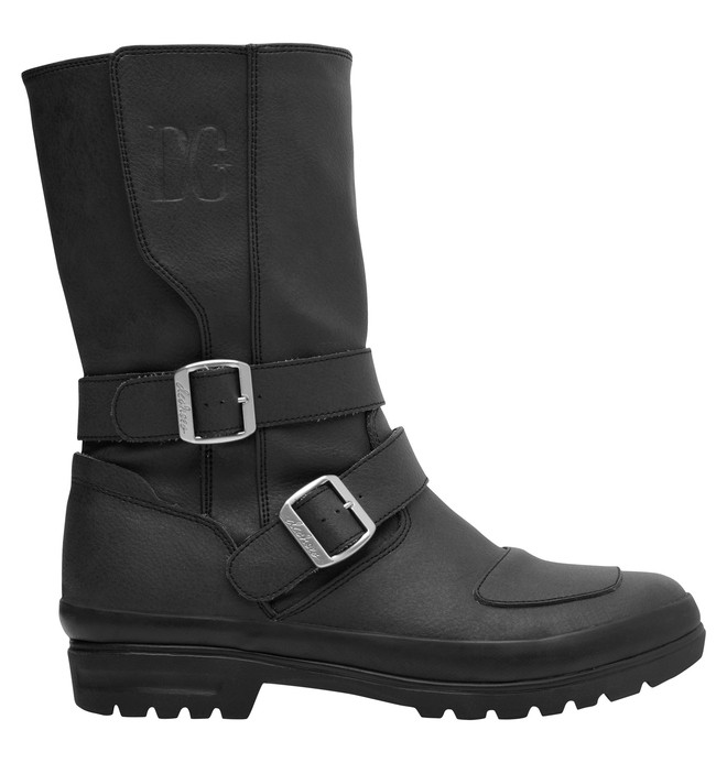 0 Women's Pacer Boots  ADJB300003 DC Shoes