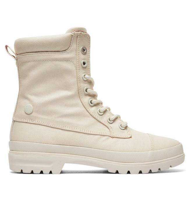 0 Amnesti TX SE - Boots White ADJB300011 DC Shoes