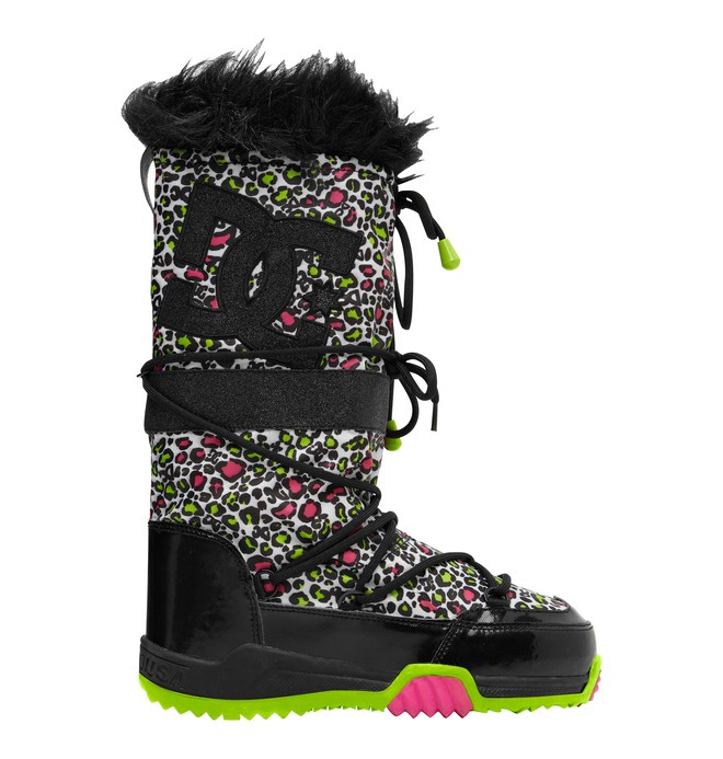 0 Women's Chalet 2.0 LX Boots  ADJB700002 DC Shoes