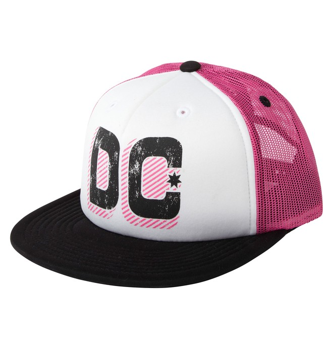 0 Women's Rager Hat  ADJHA00000 DC Shoes