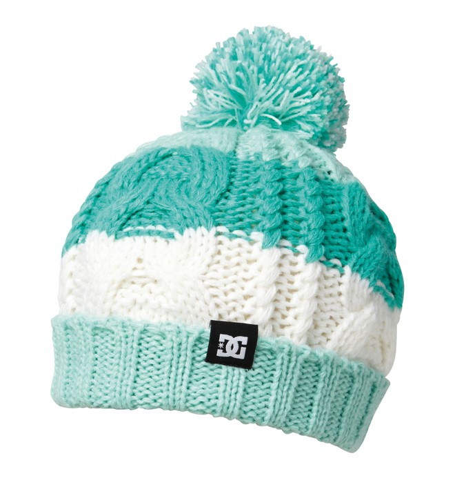 0 Women's Elm Beanie  ADJHA00007 DC Shoes