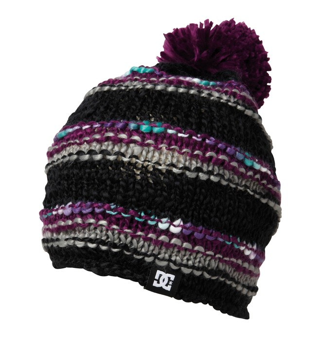 0 Women's Nakiska Beanie  ADJHA00009 DC Shoes