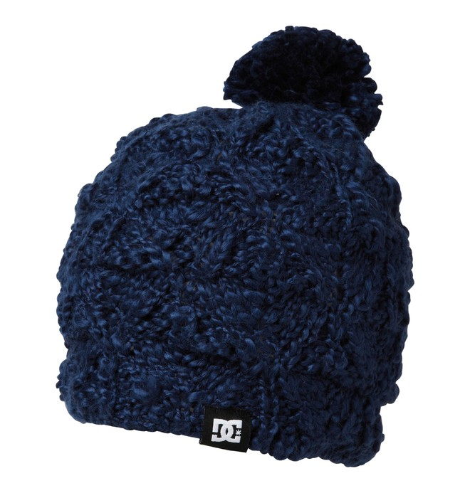 0 Women's Tayce Beanie  ADJHA00011 DC Shoes
