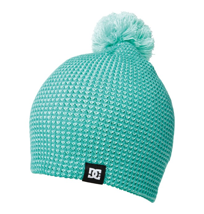 0 Women's Yippie Beanie  ADJHA00012 DC Shoes
