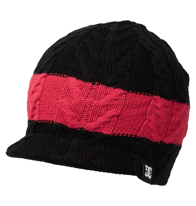 0 Women's Guido Beanie  ADJHA00014 DC Shoes