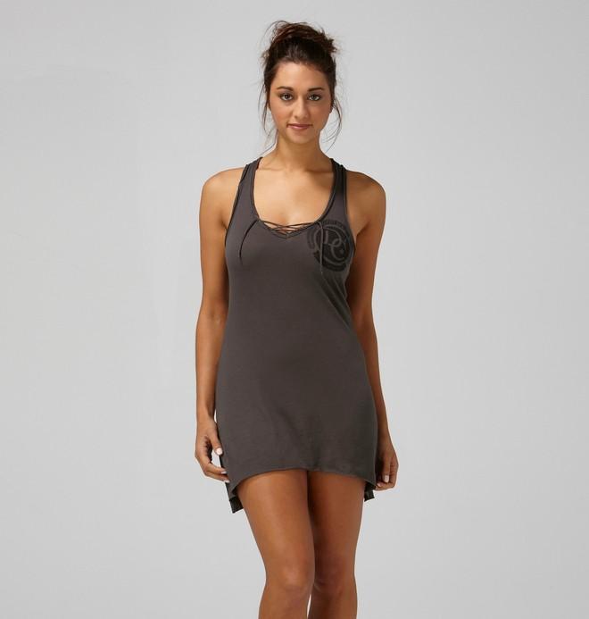 0 Women's Hava Lace Dress  ADJKD00002 DC Shoes