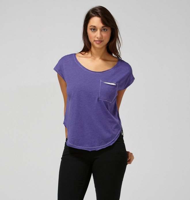 0 Women's Low Tide Top  ADJKT00001 DC Shoes