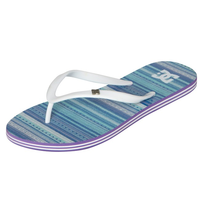 0 Women's Spray SE Sandals  ADJL100002 DC Shoes