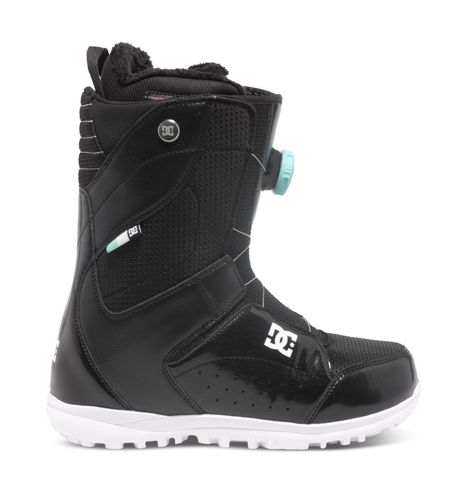 0 Search -  Snowboard Boots  ADJO100008 DC Shoes