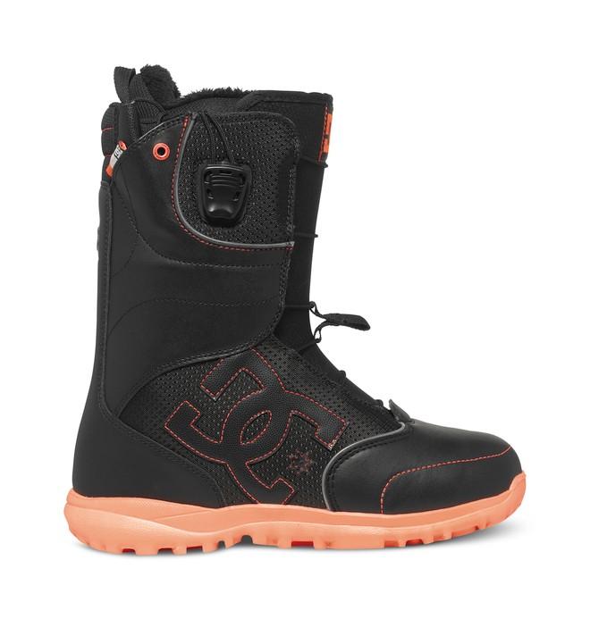 0 Women's Avour Snowboard Boots  ADJO200006 DC Shoes